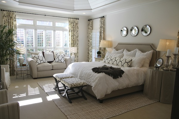 a client reveal master bedroom retreat lori may interiors