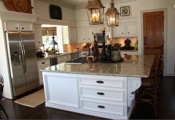 Guest Post A Client S Kitchen Design Tips To Do It Yourself