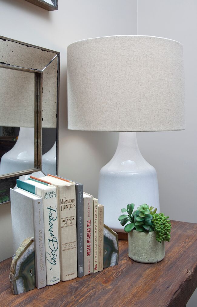 CANTRELL LAMP CLOSE