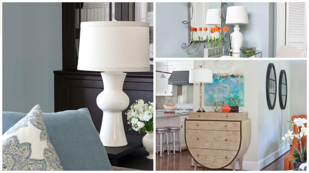 Lori White Lamp Collage 1